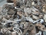 Shredded steel scrap 211 pure ex uk Karachi