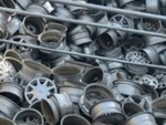 United Kingdom Scrap aluminum wheel for sale