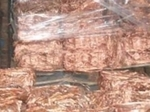 Copper wire scrap LONDON