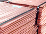 Copper Cathode Scrap Belfast