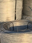 Surplus / Secondary / Scrap Wire Rod