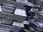 9.7% Secondary Aluminum Ingot