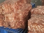 Interested in copper wire scrap Montreal