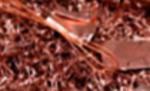 Copper scrap 20,000 mt per m