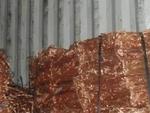 Need 50 mt of Copper wire scrap