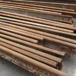 Used rails 300,000 mt a m CIF