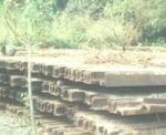 Nigeria Rail Scrap