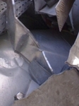 Stainless Steel Scrap 304 Ronchis