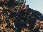 Indonesia Steel Scrap HMS 1