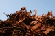 Metal scrap market in the UK
