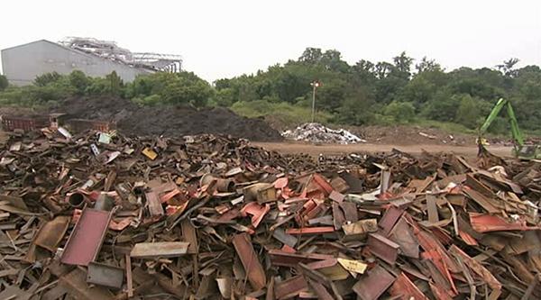 Forcast Scrap Metal
